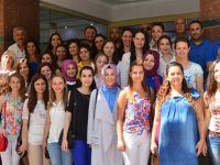 Eksen Eğitim Kurumları Akhisar'ın En İddialı Eğitim Kadrosunu Açıkladı