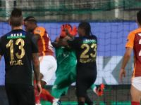Akhisar, Galatasaray Karşısında Tutunamadı 1-3