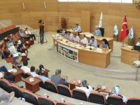 Akhisar Belediyesi Eylül ayı meclis toplantısı gündem maddeleri belli oldu