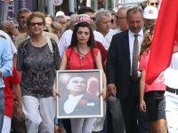 Akhisar CHP İlçe Teşkilatı 93'üncü yaşını kutladı