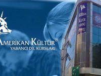 Amerikan Kültür Dil Kursundan 11 ve 12. sınıf öğrencileri için İngilizce kursu