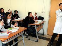 Halk Eğitim üniversiteye hazırlıyor