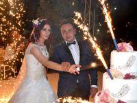 Zeynep ile Murat'ın en mutlu günü