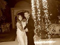 Nuri ile Selincan'ın mutlu günü