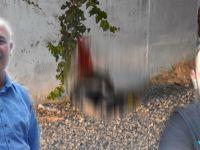 Baba Ayhan Aşık'ın katil zanlısı oğlu yakalandı