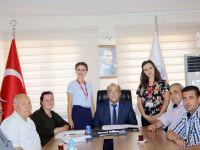 Özel Akhisar Hastanesi, Lokantacılar Odası ile sağlık protokolü imzaladı