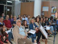 Akhisar Musiki Derneği, Yeni sezon Çalışmalarına Başladı