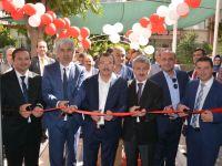 ATSO Toplum Ruh Sağlığı Merkezi hizmete açıldı