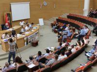 Akhisar Belediyesi Ekim ayı meclis toplantısı gündem maddeleri belli oldu