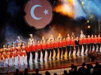 Anadolu Ateşi Akhisar'da yanacak