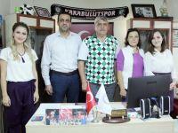 BAL-GÖÇ ve Karabulutspor'da Özel Akhisar Hastanesi dedi