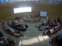Akhisar Belediyesi Ekim ayı meclis toplantısı yapıldı