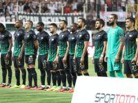 Akhisar Belediyespor, Balıkesirspor'u konuk ediyor