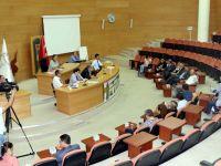 Akhisar Belediyesi Ekim ayı meclis toplantısı 2.oturumu gerçekleşti