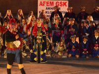 AFEM GSK Halk Oyunları Kursu Başlıyor