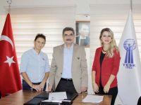 Berberler Odası yeniden Özel Akhisar Hastanesi dedi