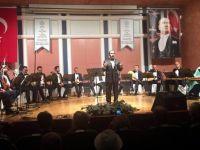 ASDER, Mustafa Keser konserini İzmir'de izledi