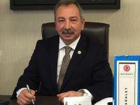 CHP Manisa Milletvekili Akhisar depremleri için önerge verdi