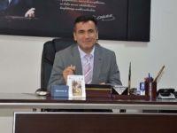 Ali Osman Çağlayan Saruhanlı'ya Başhekim olarak atandı