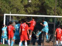 Yıldırımspor Lig'e mağlubiyetle başladı