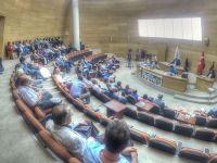 Akhisar Belediyesi Kasım ayı meclis gündemi belli oldu