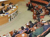 Akhisar Belediyesi Kasım Ayı meclis toplantısı yapıldı