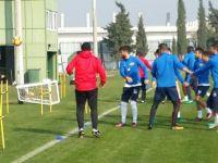Akhisar Belediyespor golle başlamak istiyor
