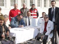 Akhisar Mesleki Eğitim Merkezi Kızılay'a Kan Bağışında Bulundu