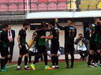 Akhisar Paşa'landı 1-0