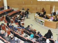 Akhisar Belediyesi Aralık ayı meclis toplantısı yapıldı