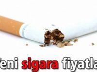 İşte zamlı sigara fiyatları