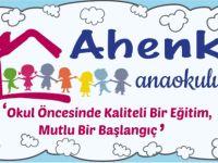 Ahenk Anaokulu