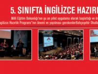 Bahçeşehir Koleji BAU Panel