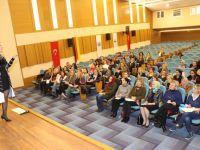 Kadın Girişimci Yönetici Okulu'nda ilk ders zili çaldı