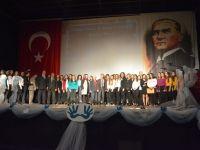 İnsan Hakları Günü törenle kutlandı