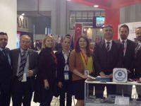 Travel Turkey İzmir Fuarı kapılarını açtı