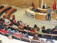 Akhisar'da 5. Girişimcilik kursu sona erdi