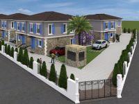Prestige İnşaat'tan Villa Projesi geliyor