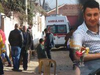 Akhisarlı şehit polisin memleketinde hüzün hakim