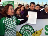 Milletvekili Biçer'den Akhisar Arena ile ilgili 26 soru!