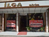 İlga Giyim yeni yıla özel fırsat ürünlerinde kampanyalar