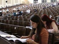 Üniversiteye sınavsız girilecek
