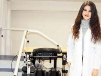 Özel Akhisar Hastanesi'nin yeni Fizyoterapisti hizmet vermeye başladı