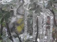 Manisa'da 63 yılın soğuk rekoru kırıldı