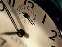 Yaz saati uygulaması değiştirilecek mi?