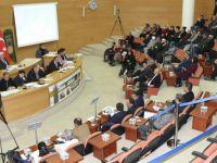 Akhisar Belediyesi 2017 yılı ilk meclis toplantısı gündem maddeleri belli oldu