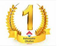 TEOG'da Türkiye Birincileri Akhisar Bahçeşehir Okulları'ndan