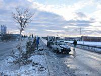 Akhisar'da kaza; 1 kişi hayatını kaybetti