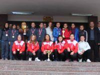 Kız Meslek'te hedef Dünya Şampiyonası