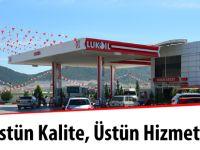 Üstün kalite, üstün hizmet, Akhisar Lukoil, Kayalı Ticaret Limited Şirketi